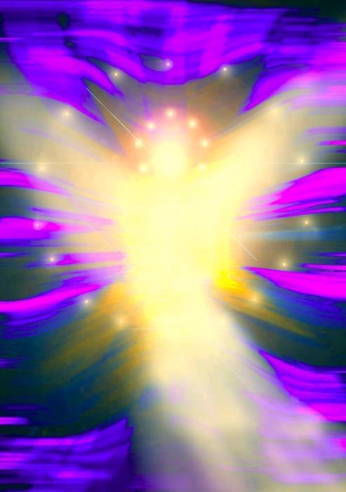 L'énergie cosmique des Archanges : Journée Découverte 18 mai 2019 à TOURS – COMPLET