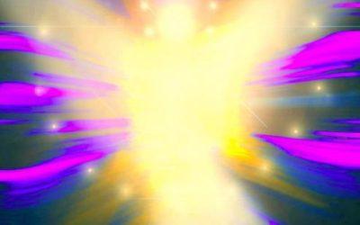 Entrez dans la Lumière des Archanges