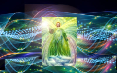 Le plein d'Energie avec l'Archange Raphaël